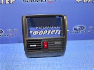 Консоль магнитофона Honda Airwave Владивосток