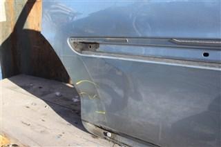 Дверь Volvo Xc90 Бердск