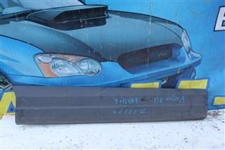 Молдинг на дверь Volkswagen Tiguan Бердск