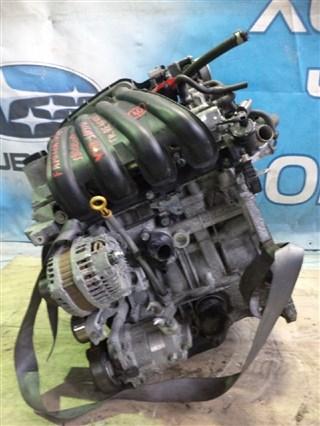 Коллектор впускной Nissan AD Новосибирск