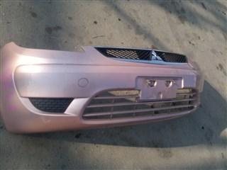 Бампер Mitsubishi Colt Plus Владивосток