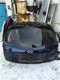 Крышка багажника для Infiniti FX35
