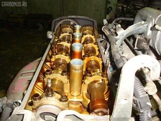 Двигатель Toyota Tercel Владивосток