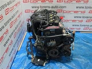 Двигатель Mitsubishi Lancer Красноярск