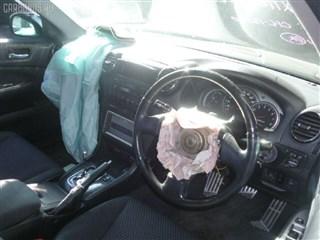 Воздухозаборник Toyota Verossa Владивосток