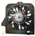 Диффузор радиатора для Chrysler Voyager