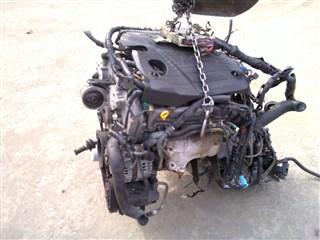 Двигатель Nissan Cefiro Владивосток