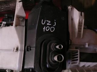 Радиатор кондиционера Toyota Land Cruiser 100 Новосибирск