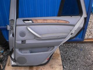 Дверь BMW X5 Владивосток