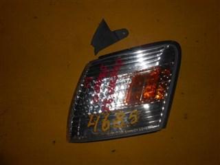 Габарит Toyota Cresta Уссурийск