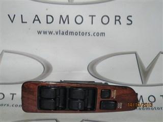 Блок упр. стеклоподьемниками Toyota Celsior Владивосток