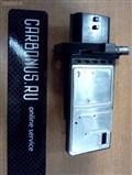 Расходомер воздушный для Nissan NV200