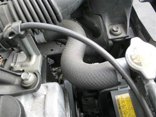 Патрубок радиатора Toyota Rush Владивосток