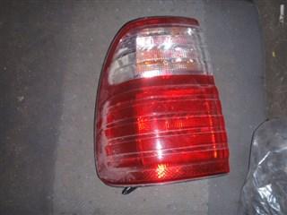 Стоп-сигнал Toyota Cygnus Уссурийск