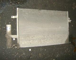 Радиатор кондиционера Chevrolet Lacetti Томск