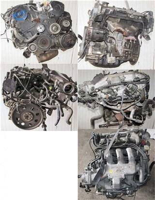 Двигатель Mazda Xedos 9 Тюмень