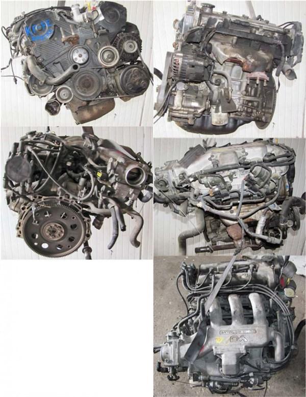 Продажа двигателей для mazda xedos 9 (ta)