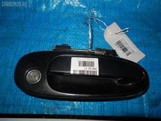 Ручка двери Toyota Corolla Levin Владивосток