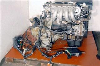 Двигатель Mazda Familia S-Wagon Новосибирск