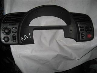 Консоль под щиток приборов Honda S2000 Владивосток