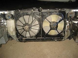 Радиатор основной Honda Accord Inspire Новосибирск
