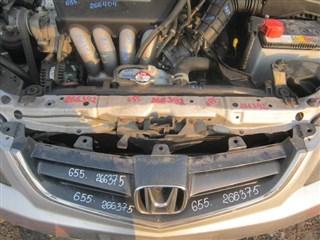 Решетка радиатора Honda Accord Иркутск