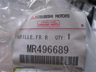 Заглушка бампера Mitsubishi Montero Томск