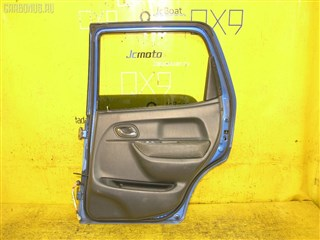 Дверь Suzuki Chevrolet Cruze Новосибирск