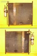 Радиатор кондиционера для Mazda Bongo Friendee
