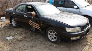 Крыло Nissan Laurel Владивосток