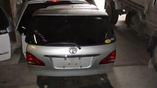 Дверь задняя Toyota Ipsum Владивосток