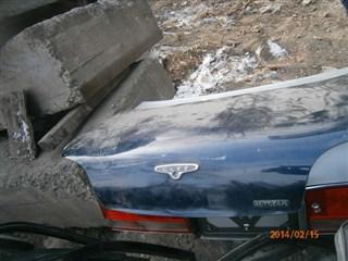 Крышка багажника Mazda Autozam Владивосток