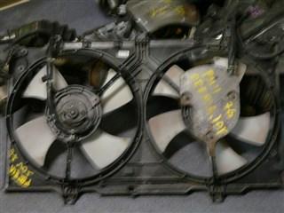 Вентилятор Nissan Prairie Joy Хабаровск