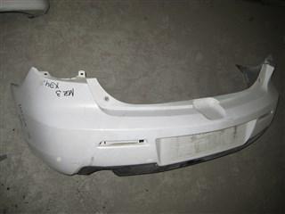Бампер Mazda 3 Екатеринбург