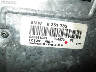 Магнитофон BMW 7 Series Новосибирск