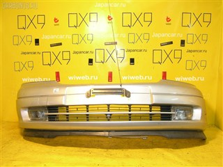 Бампер Opel Astra Новосибирск