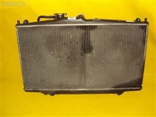 Радиатор основной Honda Accord Aerodeck Уссурийск