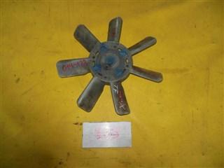 Вентилятор с вискомуфтой Mazda Titan Уссурийск