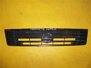 Решетка радиатора Nissan Caravan Уссурийск