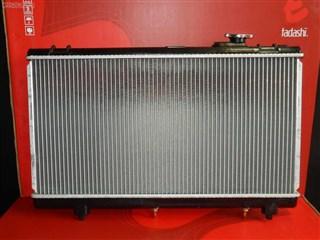 Радиатор основной Toyota Tercel Владивосток