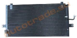 Радиатор кондиционера Nissan Maxima Улан-Удэ