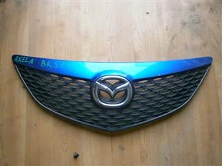 Решетка радиатора Mazda Axela Владивосток