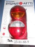 Стоп-сигнал для Jeep Liberty