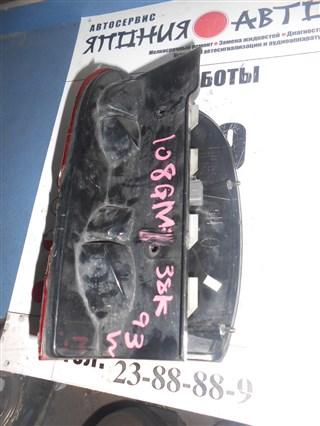 Стоп-сигнал Jeep Liberty Челябинск