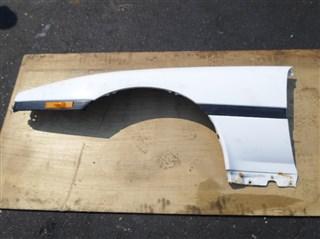 Крыло Toyota Supra Владивосток