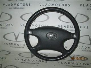 Руль Toyota Corolla Fielder Владивосток