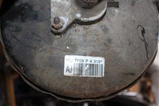 Вакуумник Chevrolet Lacetti Бердск