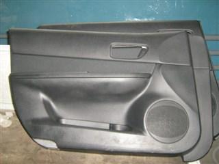Обшивка дверей Mazda 6 Новосибирск