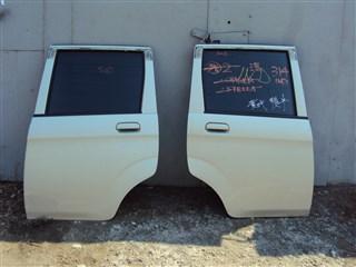 Дверь Subaru Stella Владивосток