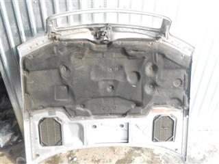 Капот Audi A8 Челябинск